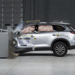 2017 Mazda CX-9 IIHS