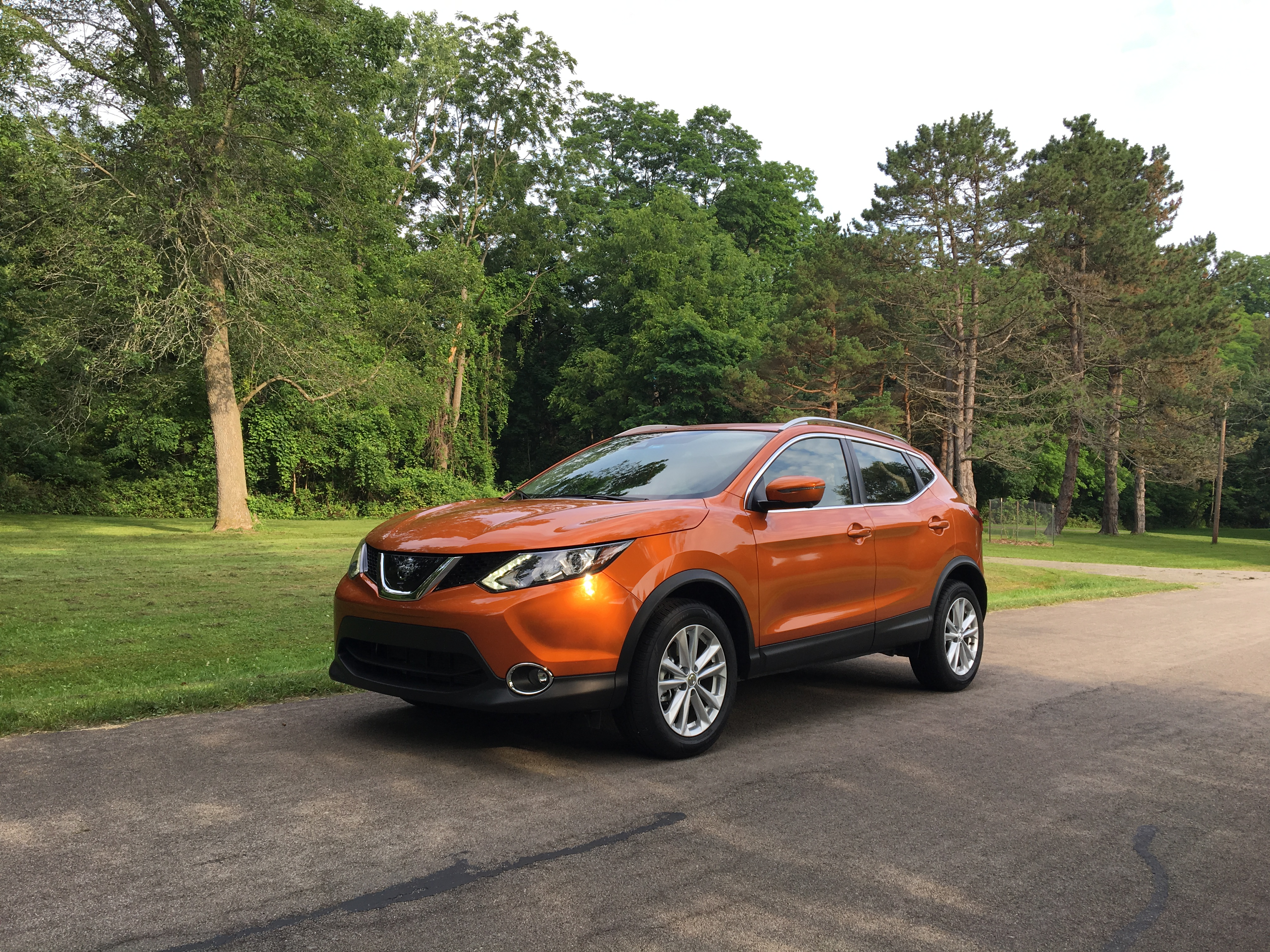 drive awd sl rogue sport review nissan to fit the test shrink platinum