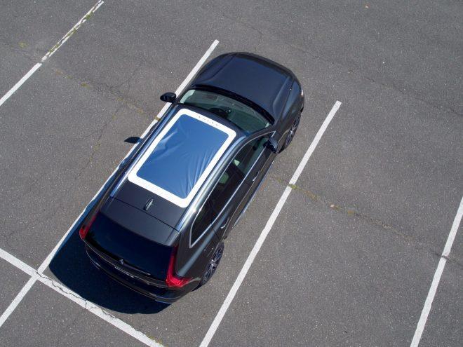 XC60 Eclipse Viewer