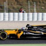 Renault Sport Formula One Team 2017
