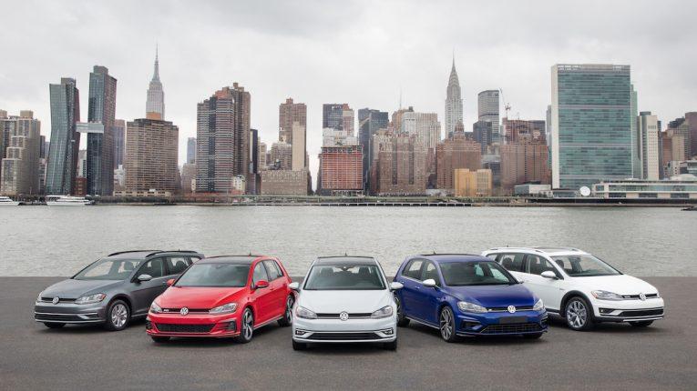 2018 VW