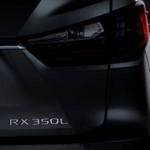 2018 Lexus RXL