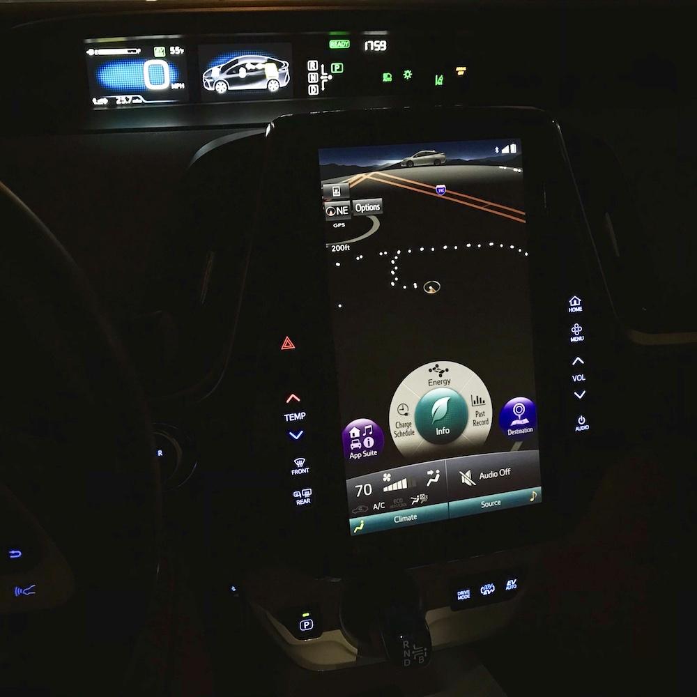 Road Test 2020 Toyota Corolla Hybrid