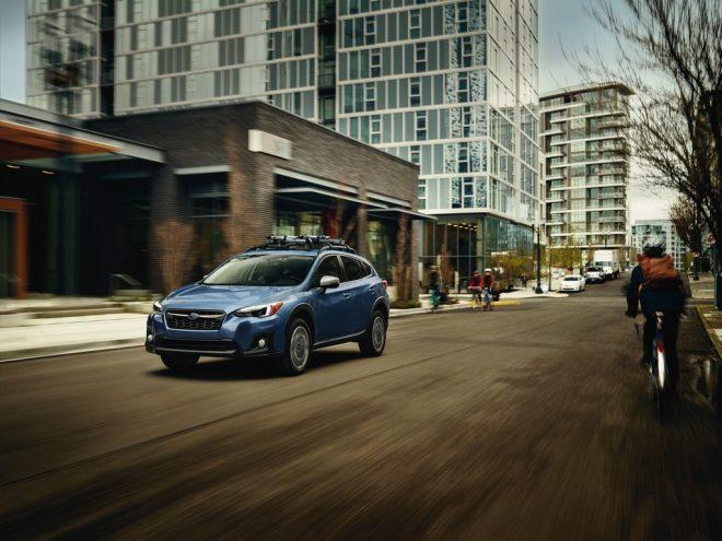 2018 Subaru 50th Anniversary