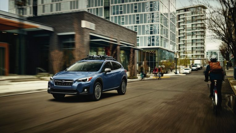 Subaru Debuts 50th Anniversary Edition Cars The