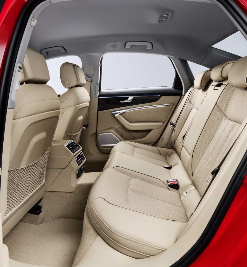 2019 Mazda Cx 5 Diesel: NY Auto Show: 2019 Audi A6, 48-Volt Hybrid Powertrain