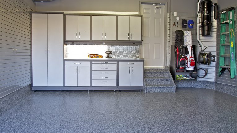 Four Spring Cleaning And Organizing Tasks For Your Garage