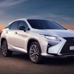 Apple Lexus RX450h