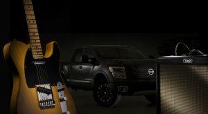 2019 Titan Fender