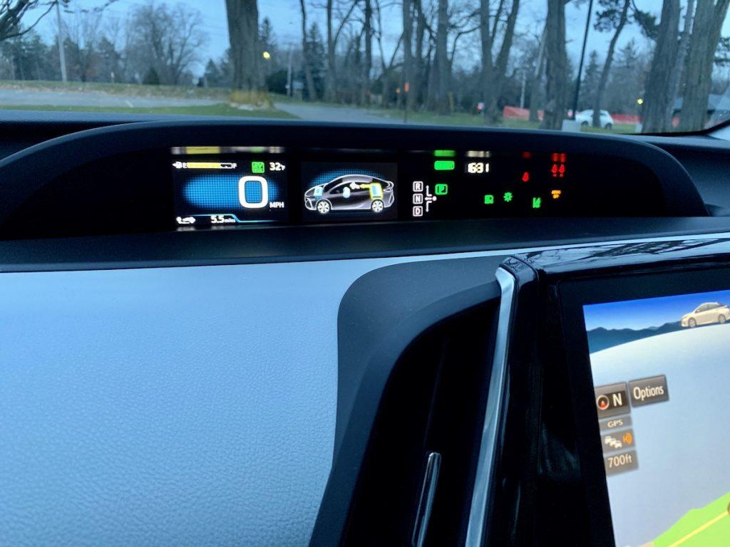 Road Test: 2018 Toyota Prius Prime Premium - The Intelligent