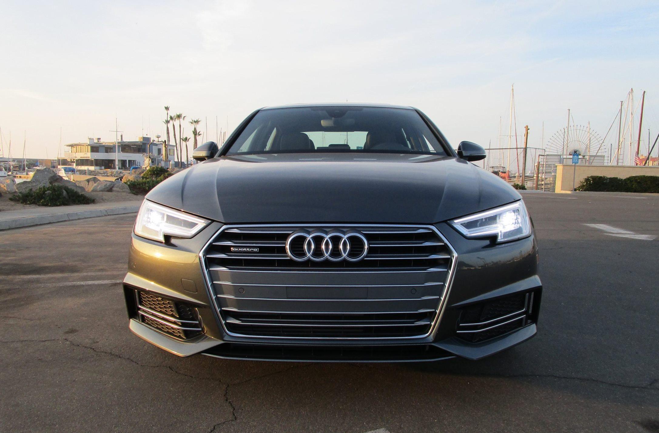 Kekurangan Audi A4 2018 Tangguh