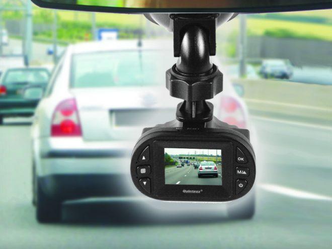 Subaru Eyesight Dashcam