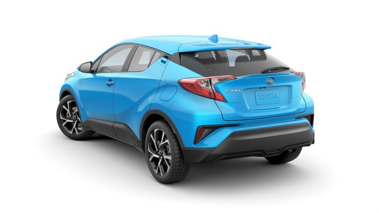 2019_Toyota_CHR