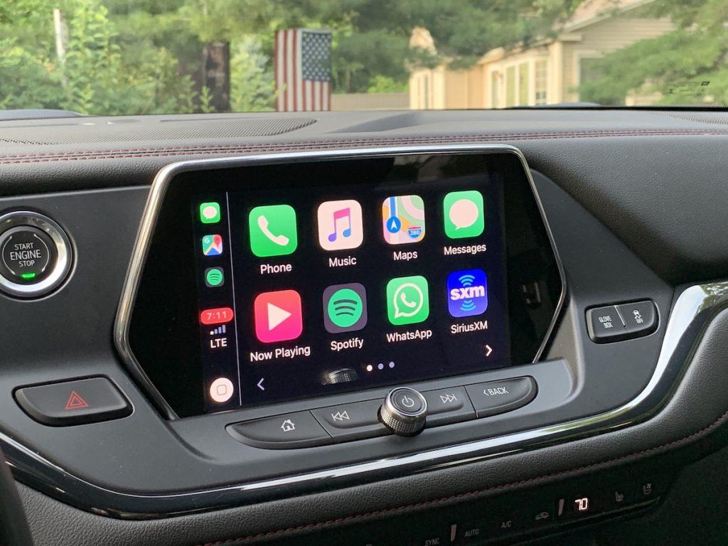2019 Chevy Blazer RS