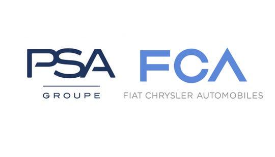 FCA PSA