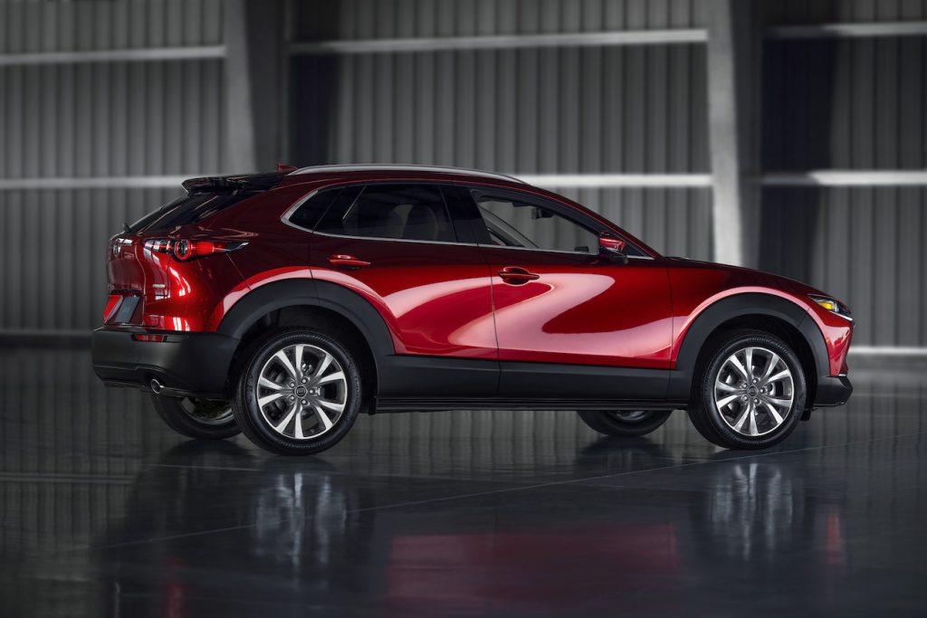 2020 MAZDA CX-30 Unveiled, Starting Under $22k - The ...