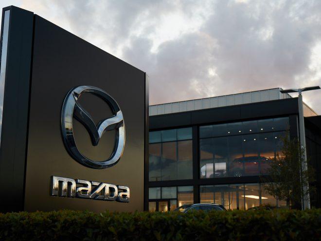 Mazda Dealer