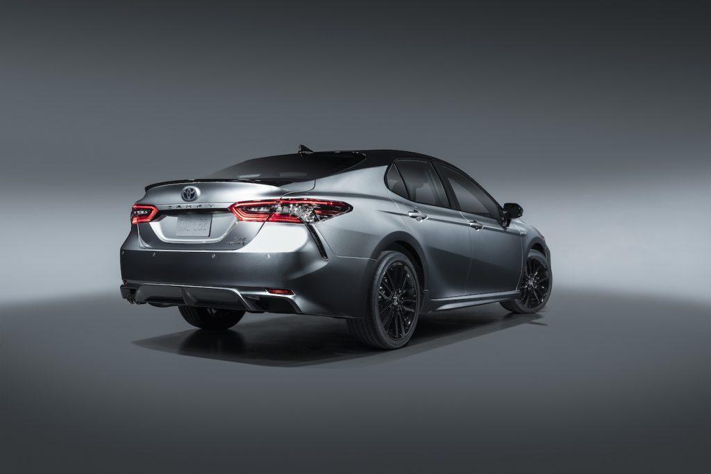 2021 Toyota_Camry_XSE_Hybrid