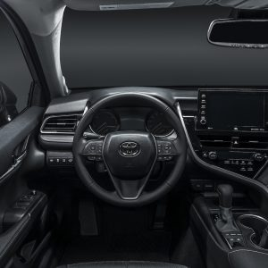 2021 Toyota_Camry_XLE