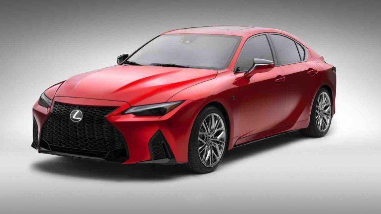 2022_Lexus_IS_500_F_SPORT_Performance